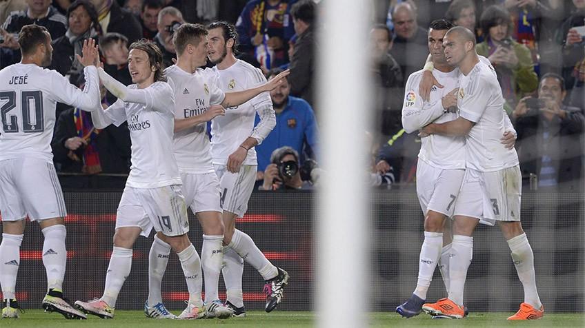 ¿Qué gana el Madrid después del clásico?