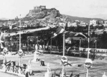 Primeros Juegos Olimpicos Modernos De Grecia A Rio Deportes El Pais