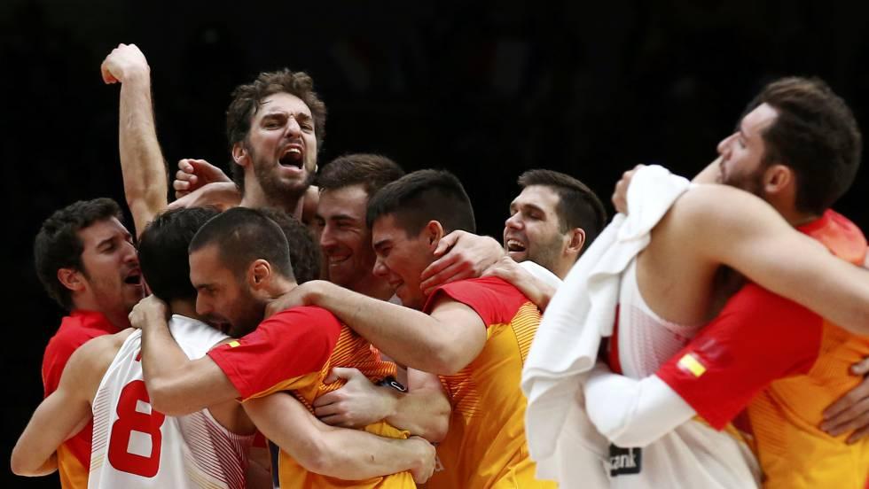 La FIBA excluye a España del Eurobasket 2017
