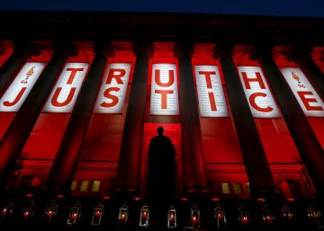 """Nunca nos íbamos a rendir con Hillsborough"""