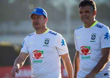 El 'impeachment' de Dunga