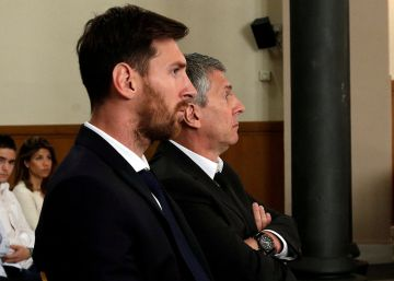Ignorante Messi