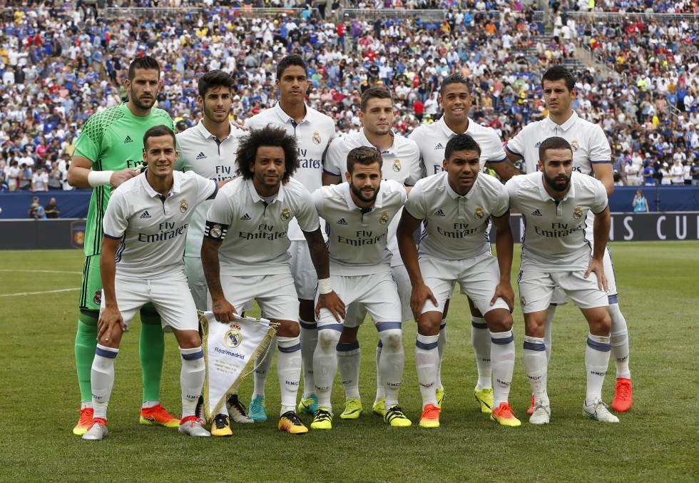 Bayern De M Nich Real Madrid C Mo Y D Nde Ver El