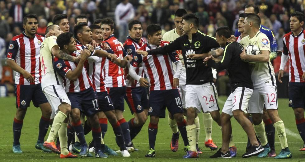 f3447d715fdbf Cuartos de final Liga MX  Así se jugará la liguilla del fútbol ...