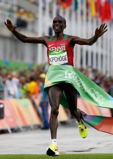 Comida Destruir Cañón  El gran reto de 2017: el maratón en menos de dos horas | Deportes | EL PAÍS