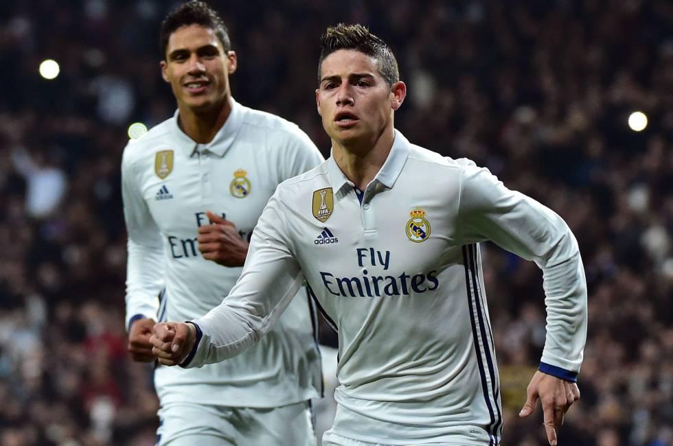 El Real Madrid gana al Sevilla y sigue embrujado  855b65de2753c