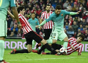 Barcelona – Athletic de Bilbao en vivo y en directo