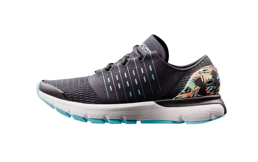 Nuevas Zapatillas 'inteligentes' para corredores | Blog Adrenalina ...