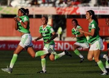 Xolas de Tijuana  El fútbol femenino de México nace en la frontera ... 3fdd5e346dbff