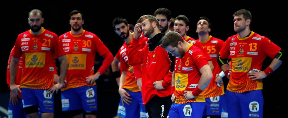 Mundial de balonmano 2017: España reacciona tarde ante Croacia y ...