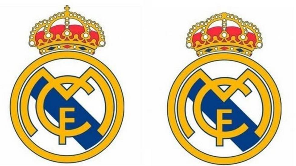 El Real Madrid renuncia a la cruz de su escudo en el Golfo  b97aee74b82