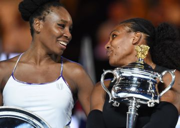 Serena Williams supera a irmã Venus na final do Aberto da Austrália e conquista seu 23º Grand Slam