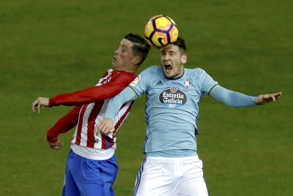 Atletico de Madrid - Celta
