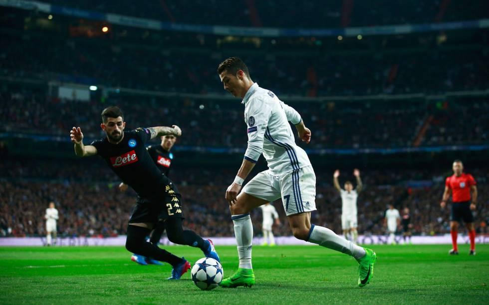 Real Madrid  La mutación de Cristiano Ronaldo  ae73c56d88dbf