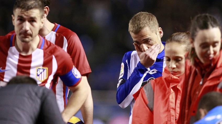 Torres está vivo, el fútbol está muerto