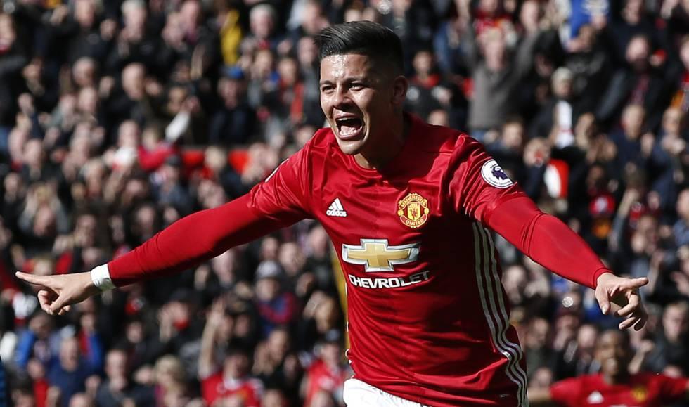 Noticias sobre Manchester United | EL PAÍS