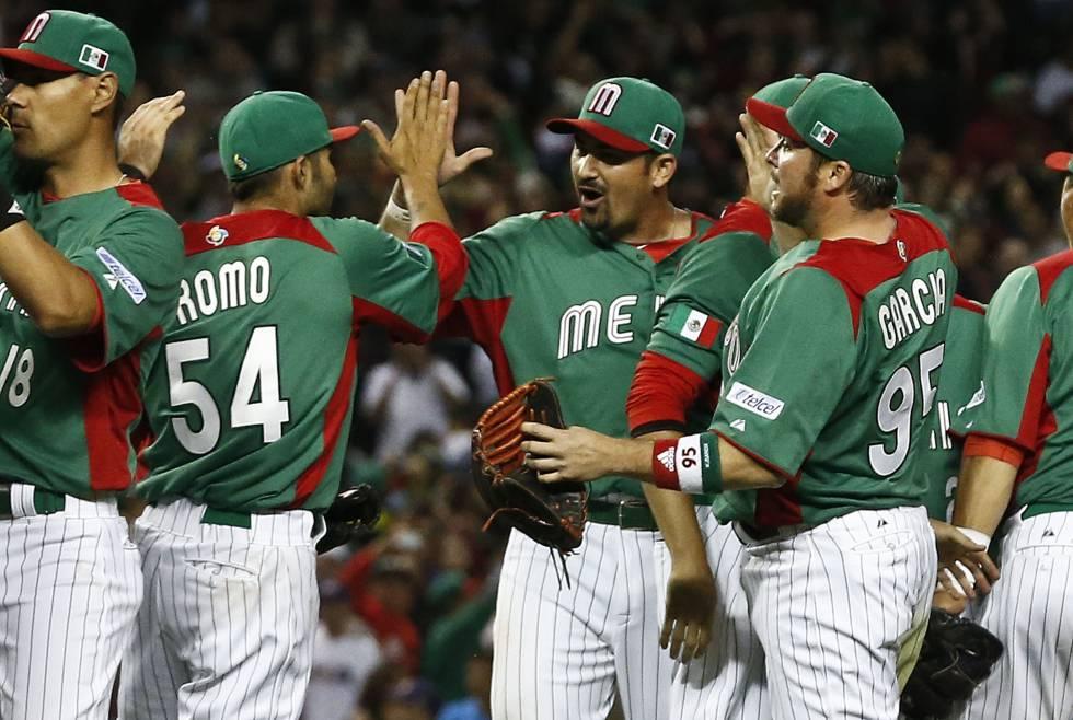 bbb6df78cc87b Las Grandes Ligas de béisbol vuelven a México · Los hermanos González  comandan el béisbol mexicano