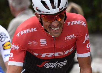 "Contador: ""There is no better way to say goodbye than on my home race"""