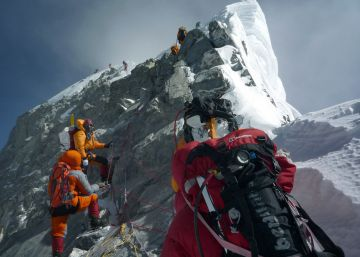 GPS contra os mentirosos do Everest