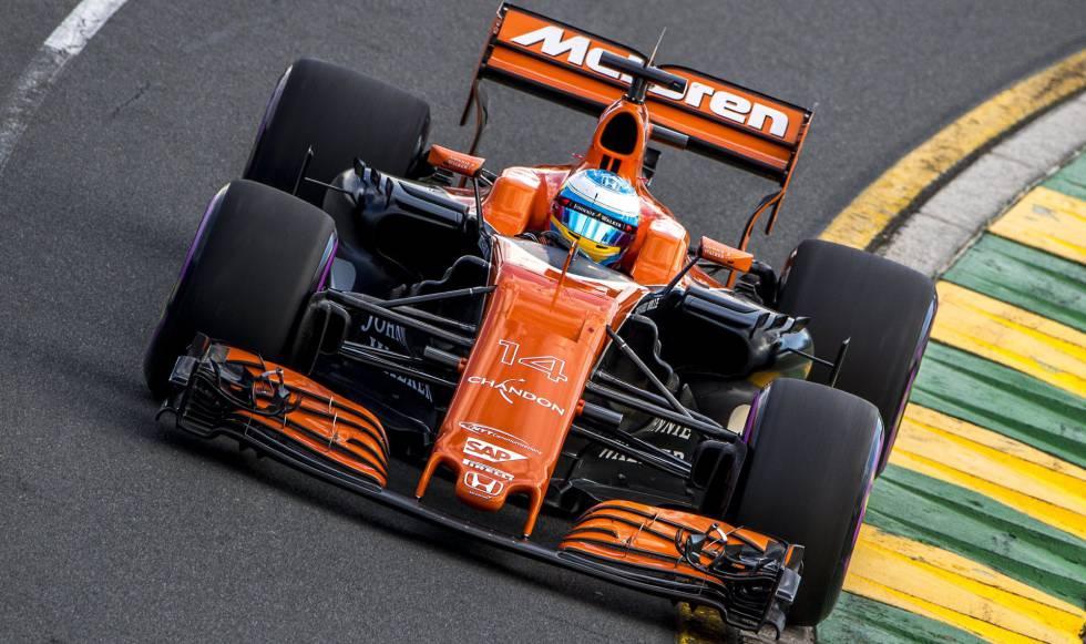 Australia inicia este fin de semana el campeonato 2018 de F1 (Video)