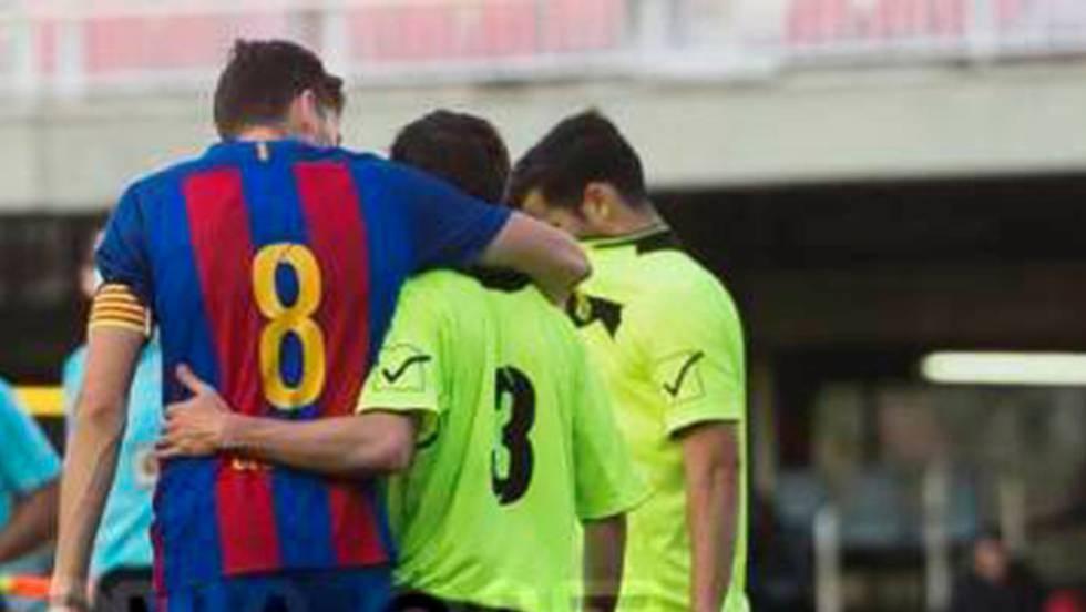 """Un jugador del Eldense: """"Después del partido casi llego a las manos con algún compañero"""""""