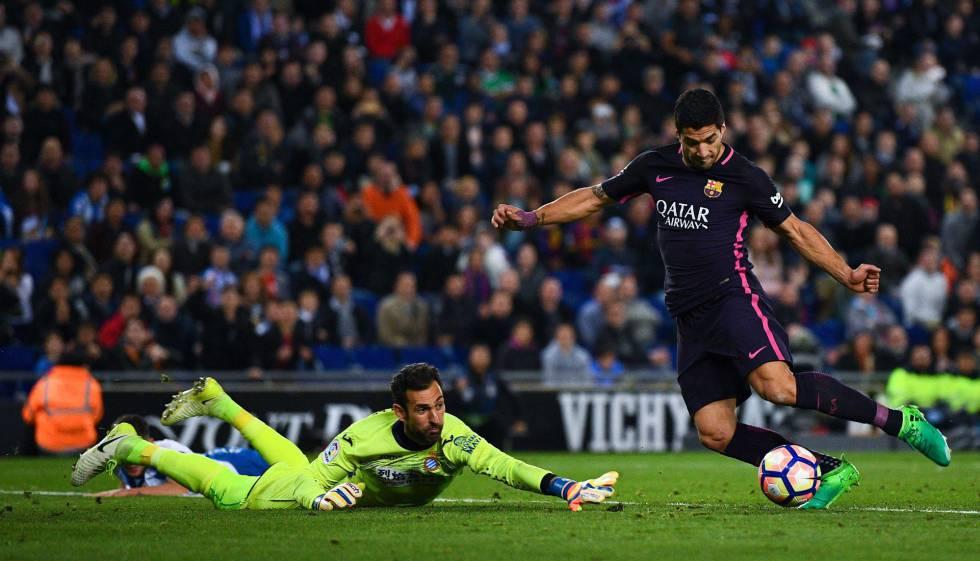 FC Barcelona  Luis Suárez recobra la voz  b5f77d8e895a0