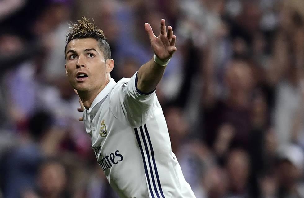 Tres goles de Cristiano Ronaldo al Atlético acercan al Real Madrid a la  final e084a17a0922