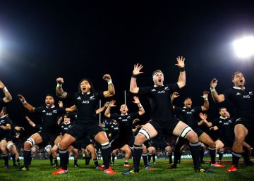 Los All Blacks, premio Princesa de Asturias de los Deportes 2017