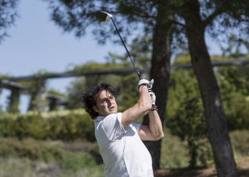 El II Torneo AS de golf se celebra en Madrid