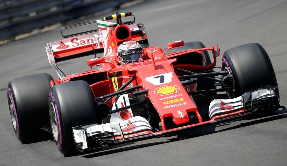 | F1 17 T.XVIII | Sanciones Gran Premio de Mónaco 1495891627_311911_1495891933_noticia_normal