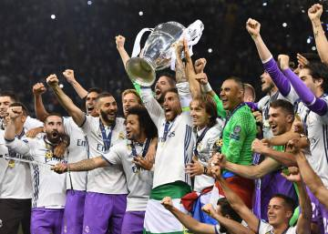 Resumen y goles del Juventus 1-4 Real Madrid de la final de la Champions League