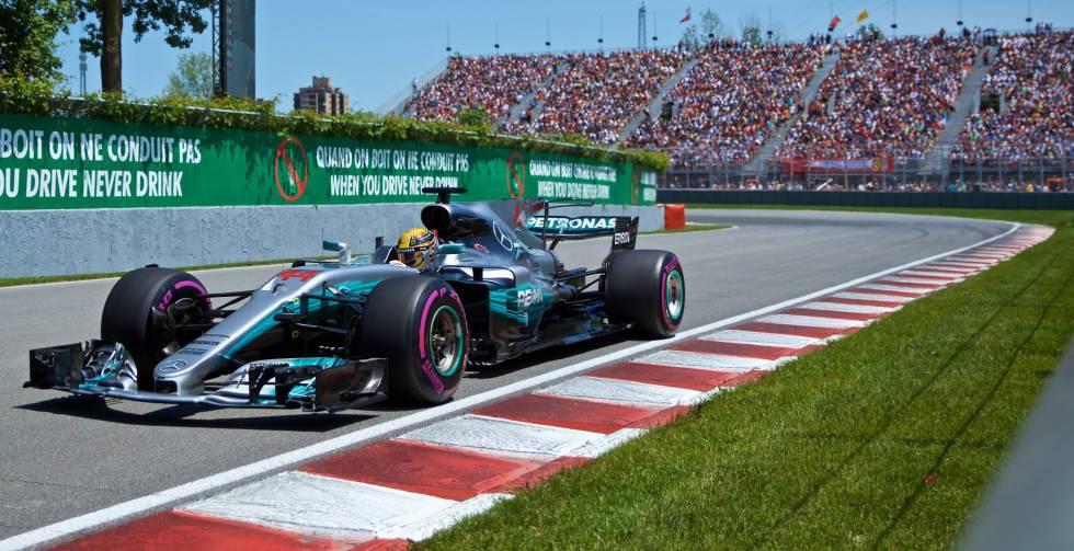 | F1 17 T.XVIII | Sanciones Gran Premio de Canadá 1497189583_683162_1497189809_noticia_normal