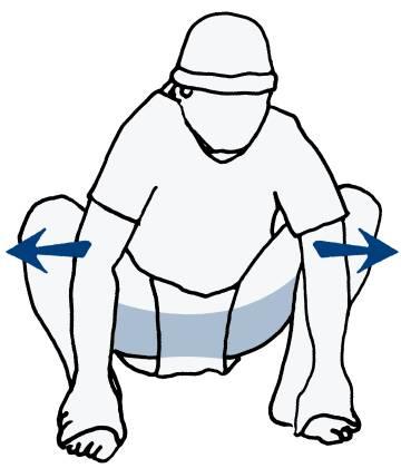 Ejercicio Físico: Los estiramientos, parte fundamental de los ...