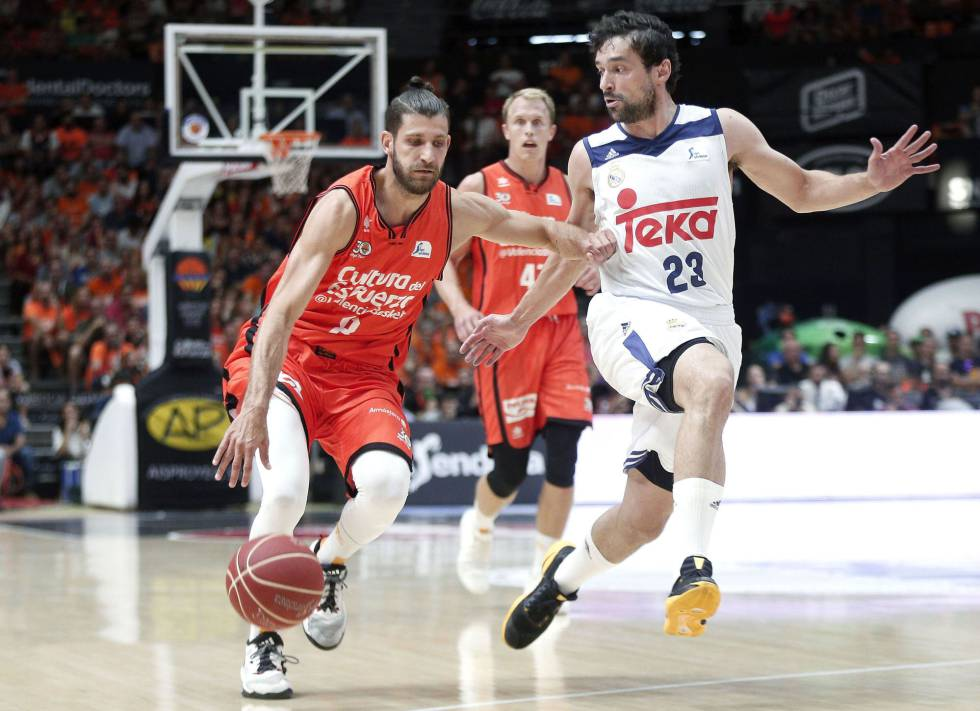 Calendario Liga Acb.Final Acb 2017 Real Madrid Valencia Basket Calendario Y