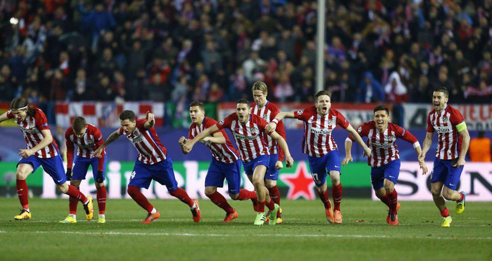 El Atlético de Madrid jugará un amistoso frente al Toluca en México ... 4916481e7ead1