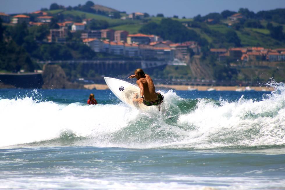 playa espana surf club