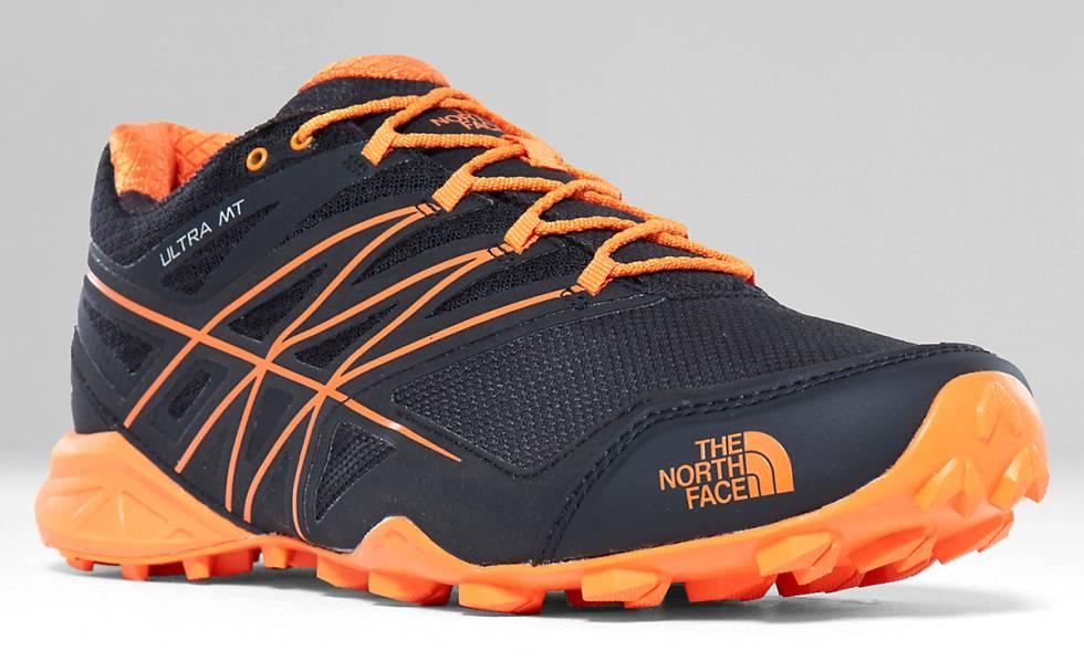 fab20580bdd trail running  Siete zapatillas  trail running  para disfrutar de la ...