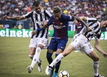 International Champions Cup 2017: calendario y horarios