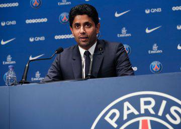 El 'Fair Play' financiero agobia al PSG