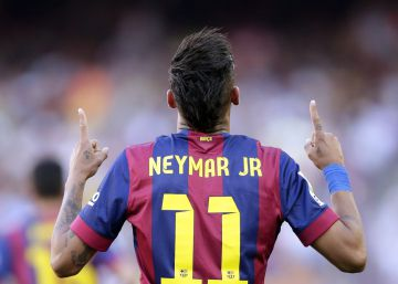Neymar's exit from Barcelona proves as controversial as his arrival