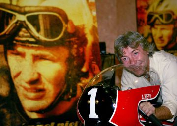 Spanish motorcycling legend Ángel Nieto dies after quad bike accident