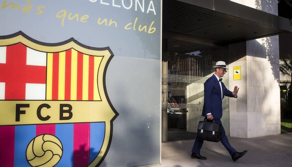 Mercado de Fichajes: Neymar paga y se va al PSG | Deportes | EL PAÍS