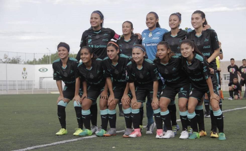 La Liga MX Femenil  horarios y resultados  b2bb21ddc49