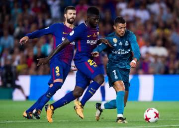 Dónde ver los partidos de fútbol de La Liga y la Champions League 2017 2018  ... 7a01293e3f22b