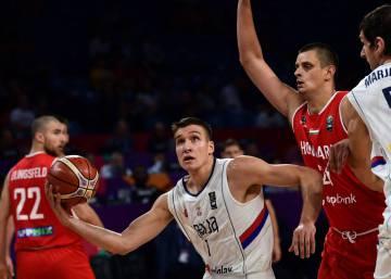 Calendario Eurobasket.Alemania Espana Horario Y Donde Ver Los Cuartos De Final