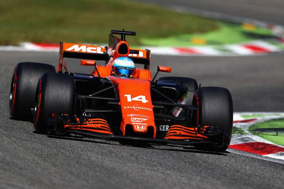 Continuará Fernando Asegura Mclaren Que Ecclestone Alonso En 5q3RjS4LcA
