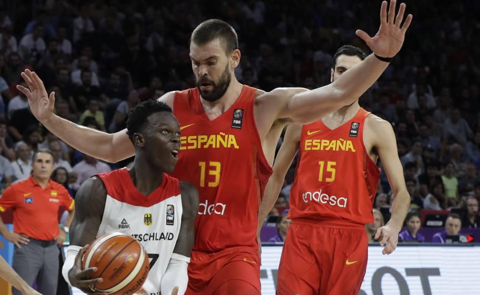 Calendario Eurobasket.Eurobasket 2017 Calendario Partidos Y Resultados De La