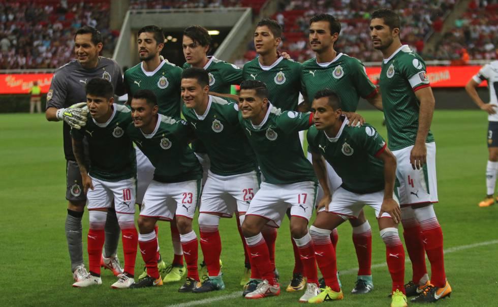 Resultado de imagen para FUTBOL MEXICANO