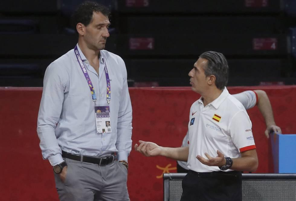Calendario Eurobasket.Conflicto Fiba Euroliga Guerra De Fechas Para Una
