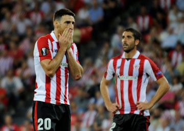 El Leganés se impone al Athletic: 1-0